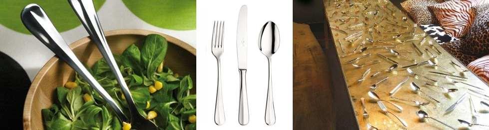 Посуда, столовые и кухонные приборы  «Pintinox»